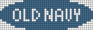Alpha pattern #70253