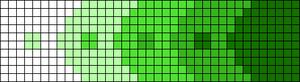 Alpha pattern #70263