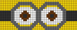 Alpha pattern #70284