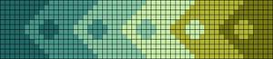 Alpha pattern #70286