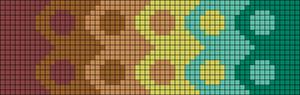 Alpha pattern #70304