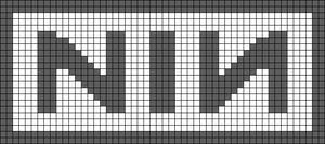 Alpha pattern #70308