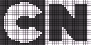 Alpha pattern #70309