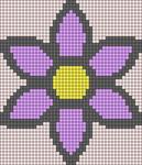Alpha pattern #70332