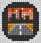 Alpha pattern #70334