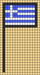 Alpha pattern #70339
