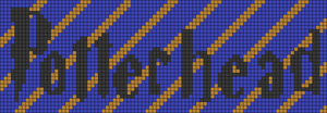 Alpha pattern #70350