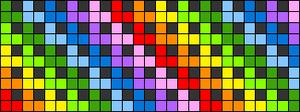 Alpha pattern #70352