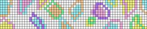 Alpha pattern #70353