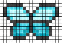 Alpha pattern #70354