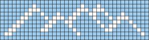 Alpha pattern #70355