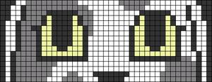 Alpha pattern #70378