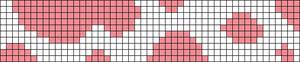 Alpha pattern #70381