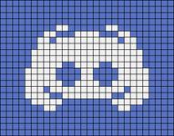 Alpha pattern #70382