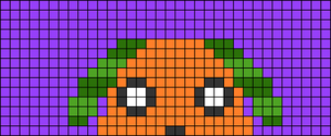 Alpha pattern #70417