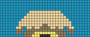 Alpha pattern #70429