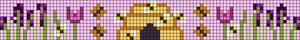 Alpha pattern #70431