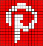 Alpha pattern #70440