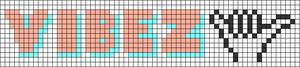 Alpha pattern #70468