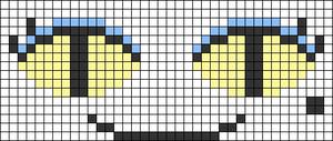 Alpha pattern #70510