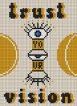 Alpha pattern #70519