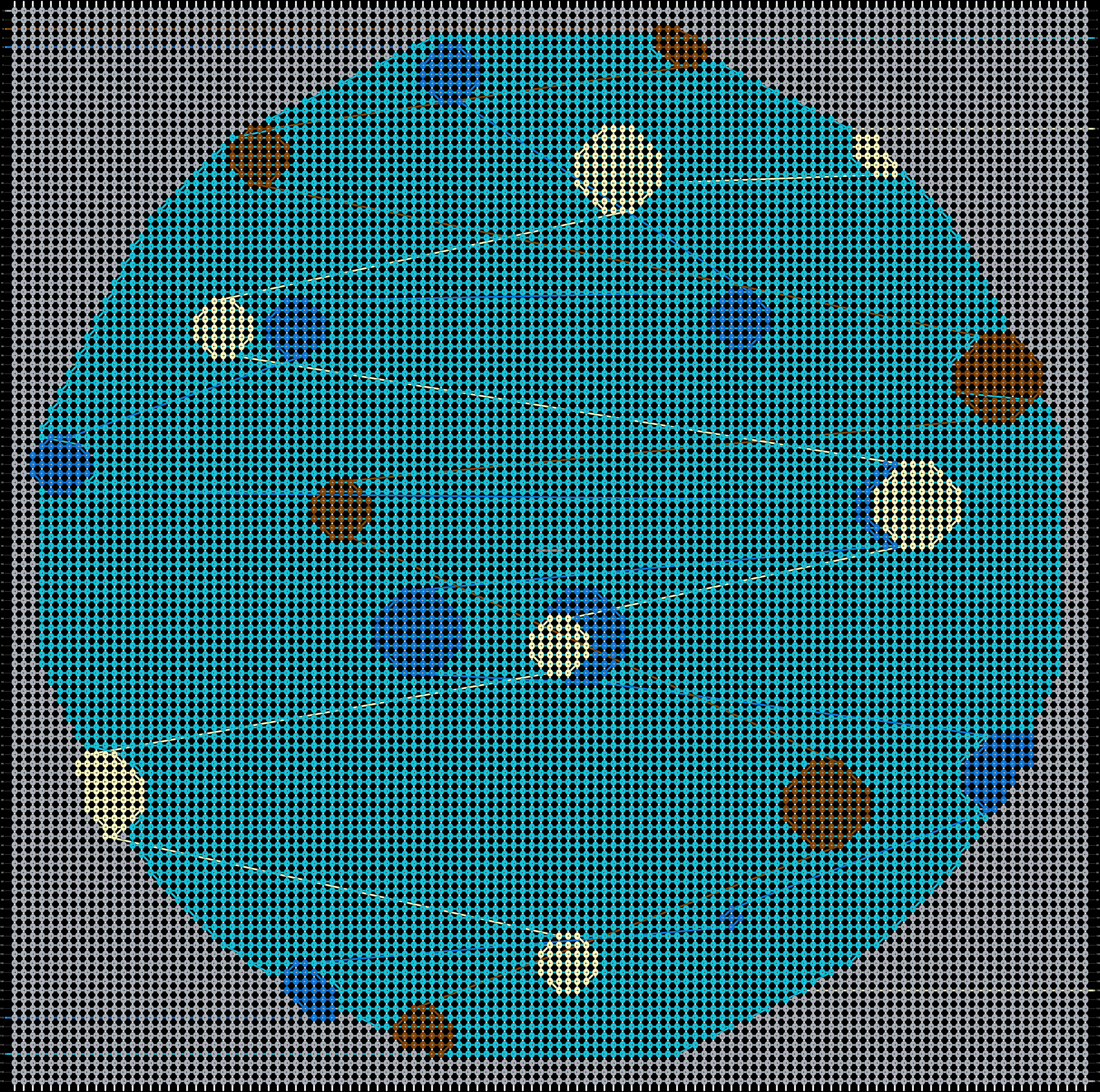 Alpha pattern #70527 pattern