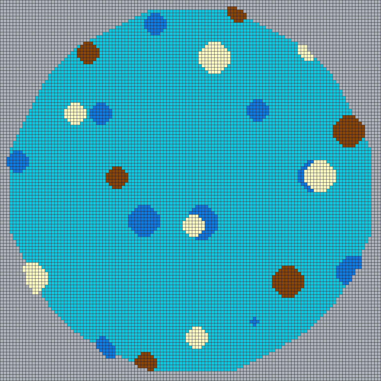 Alpha pattern #70527 preview