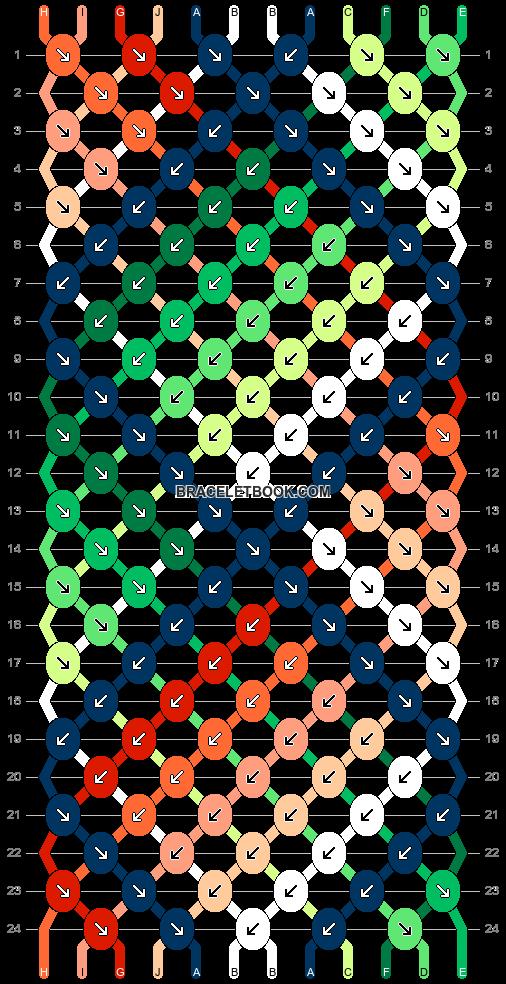 Normal pattern #70537 pattern