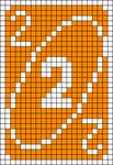Alpha pattern #70548