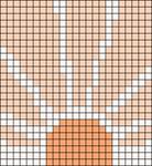 Alpha pattern #70614