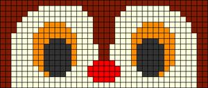 Alpha pattern #70615