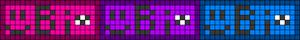 Alpha pattern #70616