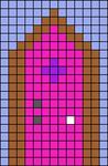 Alpha pattern #70620