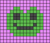 Alpha pattern #70633