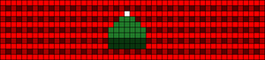 Alpha pattern #70636
