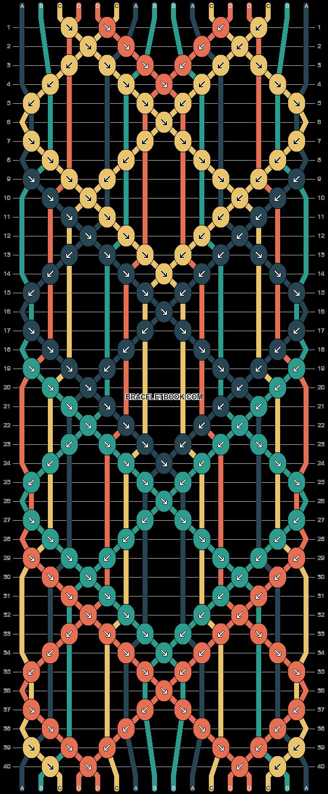 Normal pattern #70642 pattern