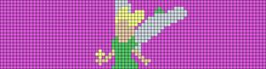 Alpha pattern #70646