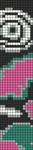 Alpha pattern #70647