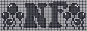 Alpha pattern #70674