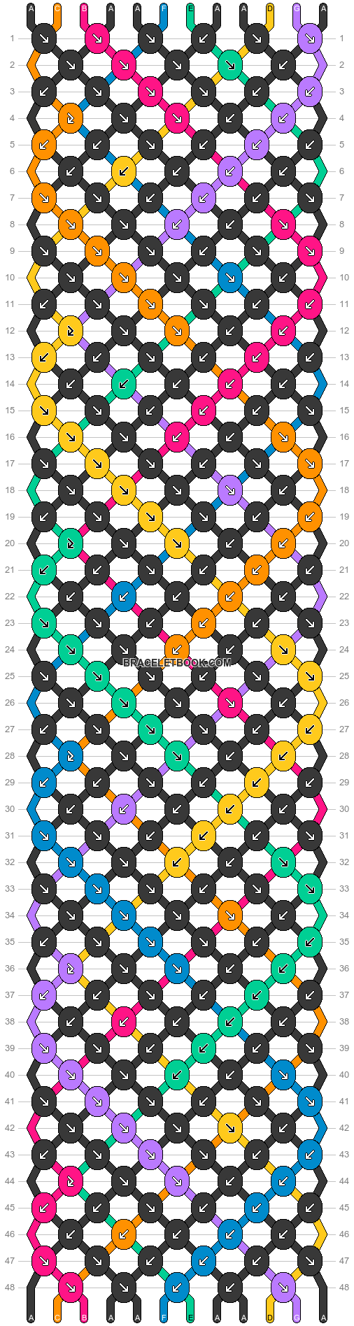 Normal pattern #70705 pattern