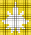 Alpha pattern #70711