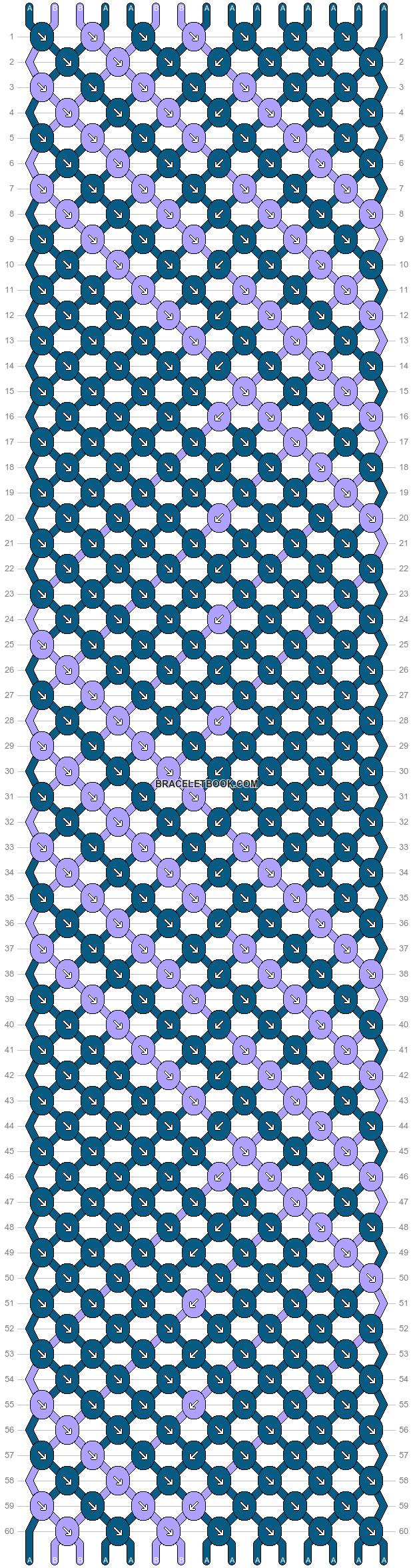 Normal pattern #70780 pattern