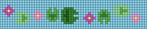 Alpha pattern #70794