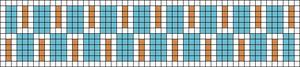 Alpha pattern #70829