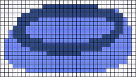 Alpha pattern #70830