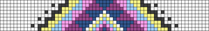 Alpha pattern #70839