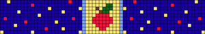 Alpha pattern #70843