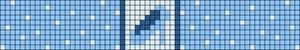 Alpha pattern #70844