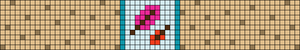 Alpha pattern #70846