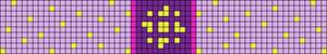Alpha pattern #70848